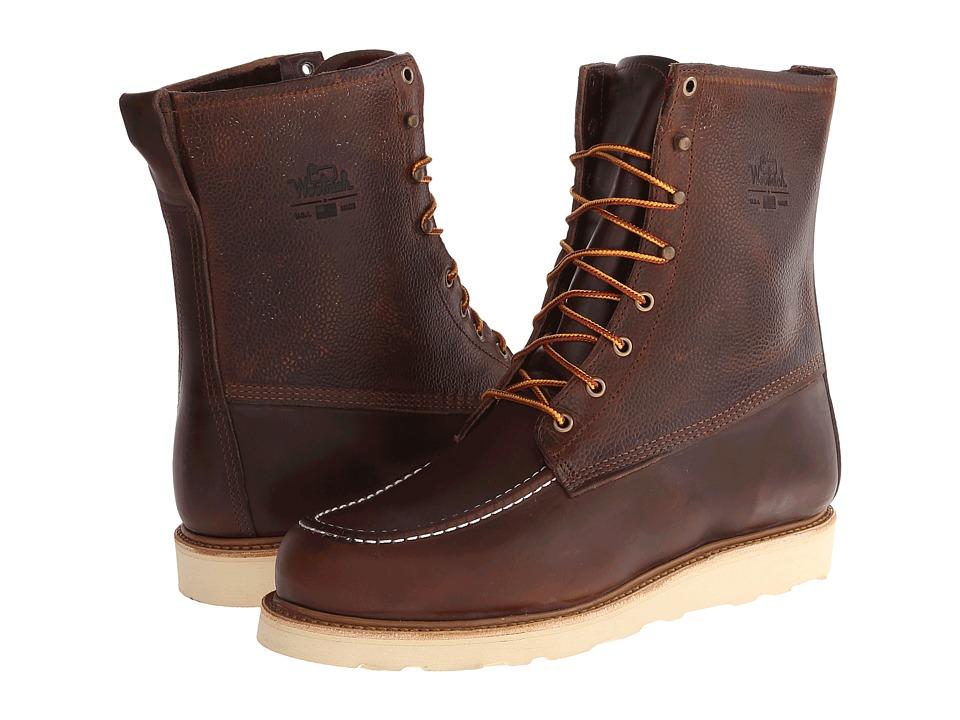 Woolrich Speculator (Basalt) Men's Boots