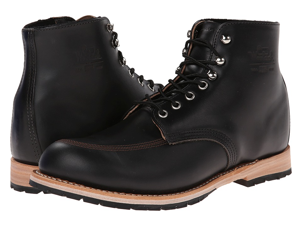Woolrich - Yankee (Iron) Men's Boots