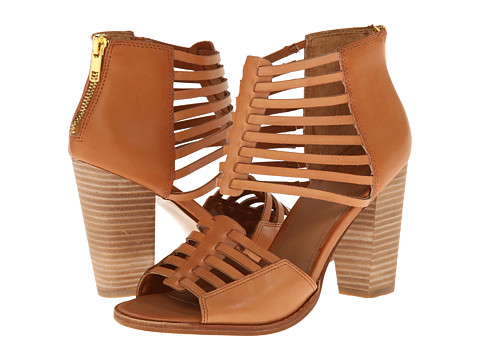 DV by Dolce Vita - Patti (Honey Leather) High Heels