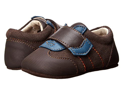 See Kai Run Kids - Pacey (Infant) (Brown) Boys Shoes