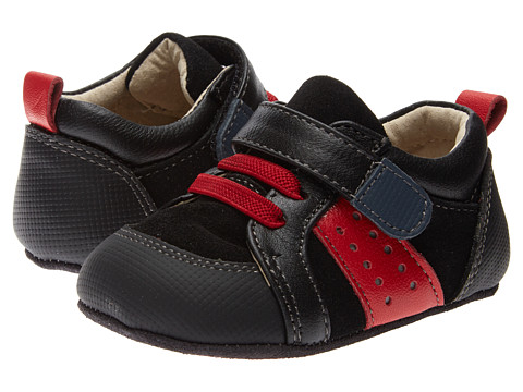 See Kai Run Kids - Henri James (Infant) (Black) Boy