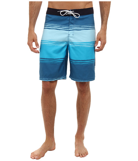 Billabong - Sideways Boardshort (Trooper) Men's Swimwear