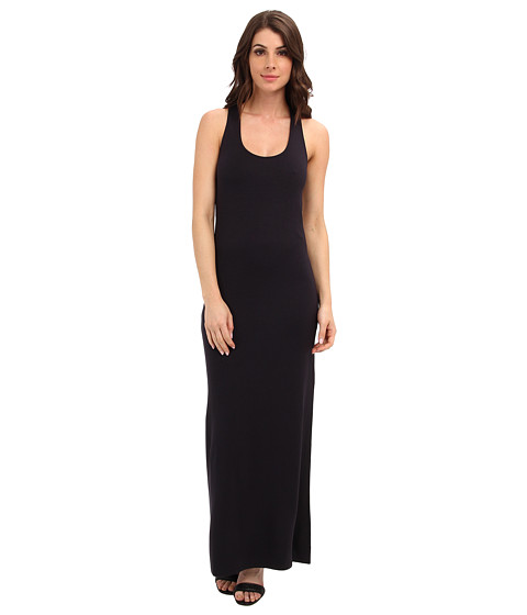 MICHAEL Michael Kors - Wide Strap Tank Dress (Navy) Women's Dress