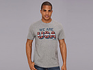 Life is good We Are USA Tee