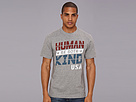 Life is good Human Kind USA Tee