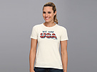 Life is good We Are USA Crusher Tee