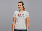 Life is good Love is Love Tee