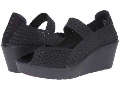Steven - Brynn (Black) Women's Shoes