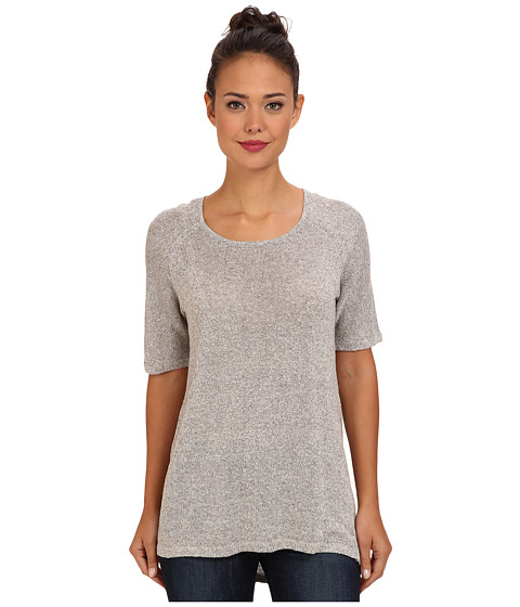 Christin Michaels - Shyloh Top (Marble) Women's Sweater