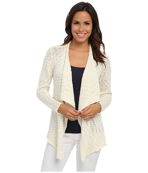 Tommy Bahama - Taunton Cardigan (Fresco) Women's Sweater