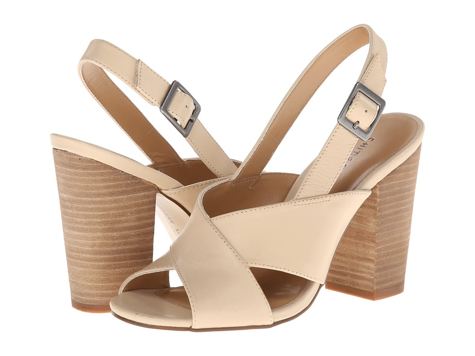 Chinese Laundry Ballad (Hazelnut) High Heels