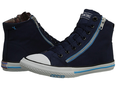 BOBS from SKECHERS - Utopia (Navy) Women