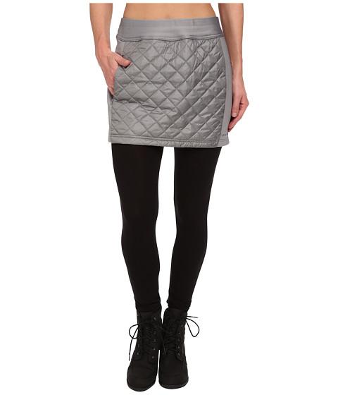 Merrell - Soleil Mixer Skirt (Sidewalk) Women's Skirt