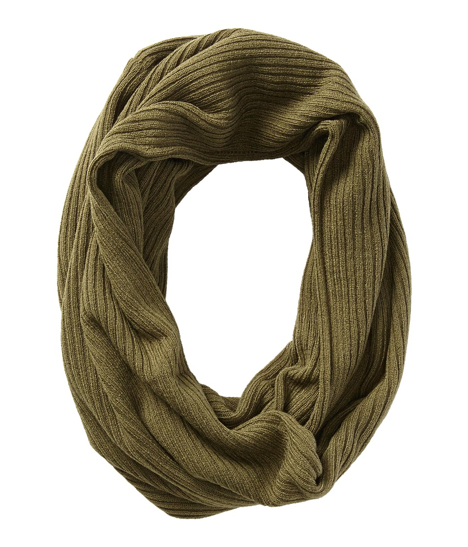 Hurley - Helsinki Scarf (Rough Green) Scarves
