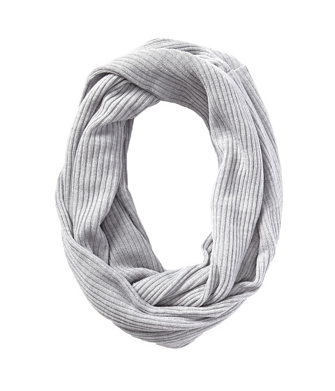 Hurley - Helsinki Scarf (Heather Grey) Scarves