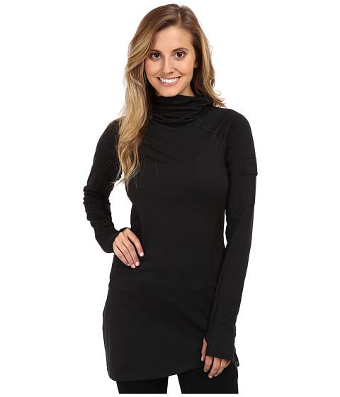 Merrell - Ergoluxe Balaclava Tunic (Black) Women