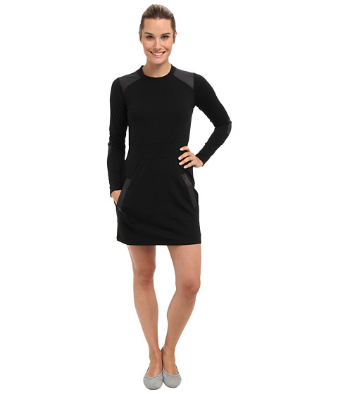 Merrell - Indira Mixer Dress (Black) Women's Dress