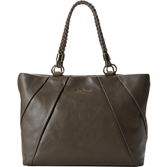 SALE! $199.99 - Save $198 on Cole Haan Adele Tote (Dark Gull Gray) Bags and Luggage - 49.75% OFF $398.00
