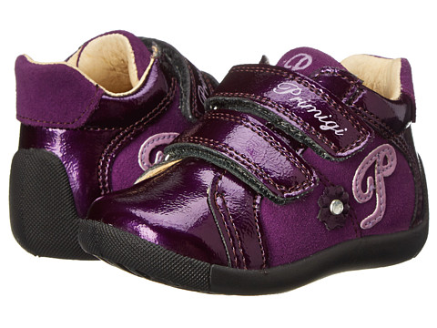 Primigi Kids - Enora (Infant/Toddler) (Pink) Girls Shoes