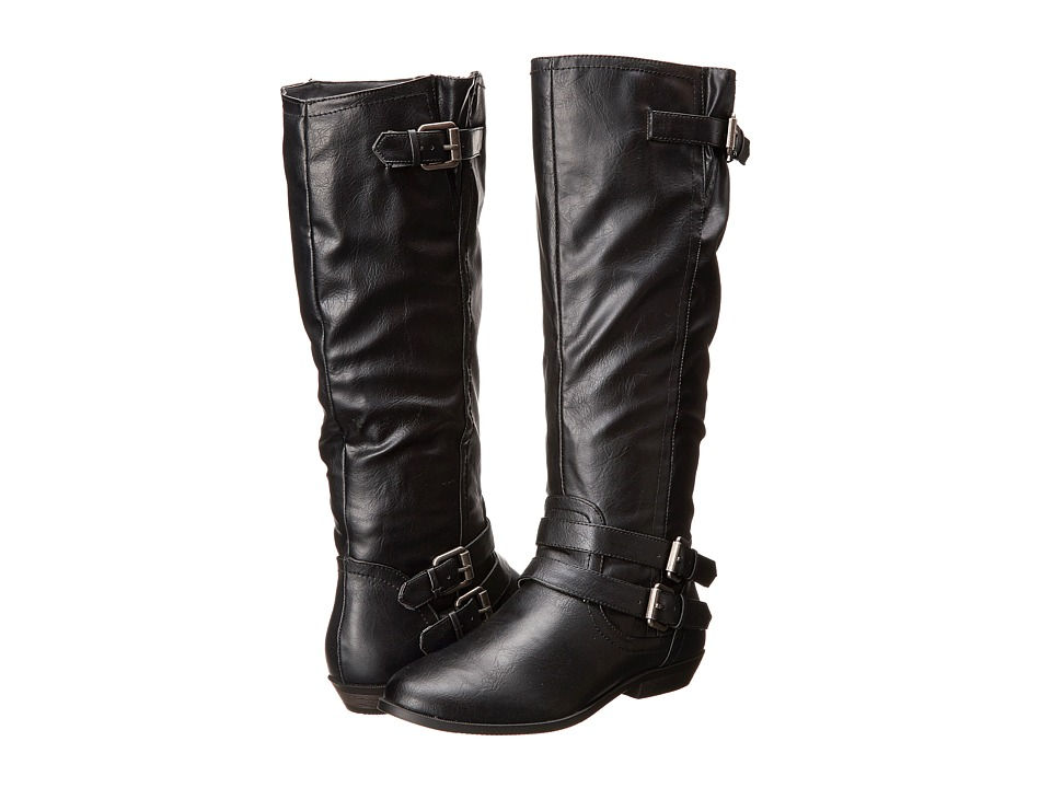 Madden Girl - Elsiee (Black Paris) Women
