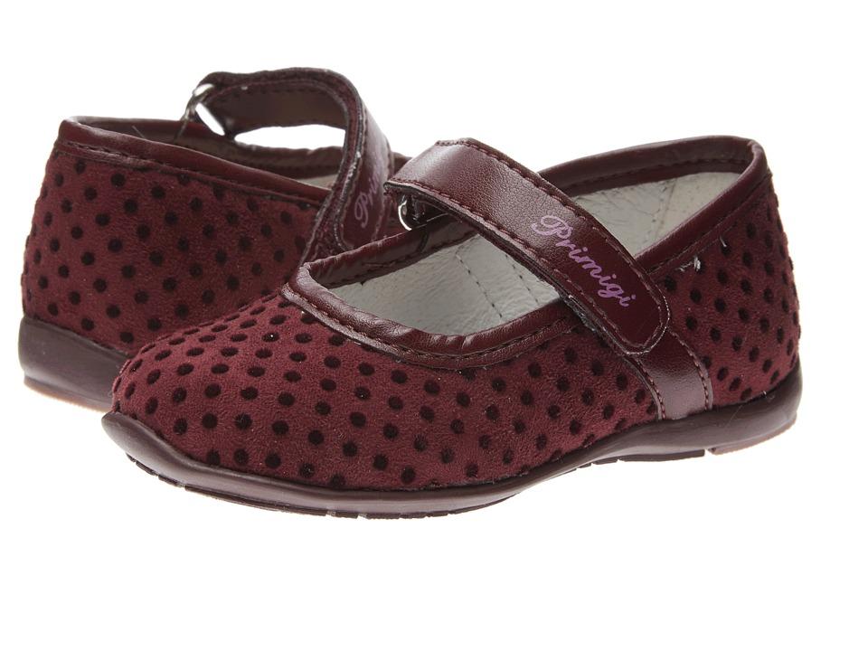 Primigi Kids - Scilla (Toddler) (Red) Girls Shoes