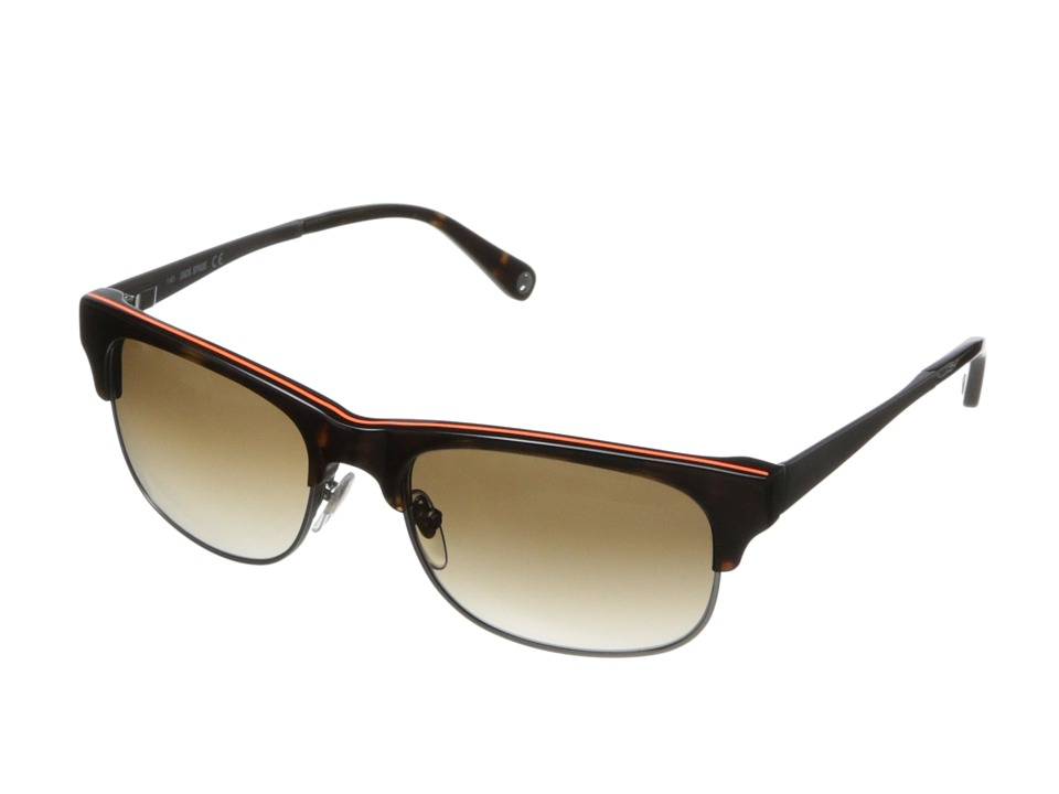 Jack Spade - Sawyer/S (Tortoise/Brown Gradient) Fashion Sunglasses