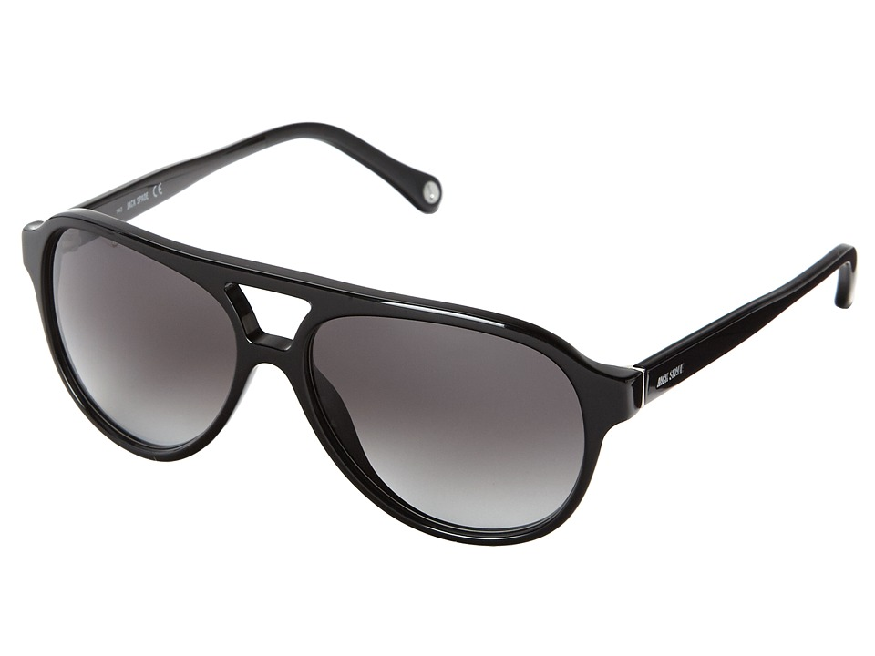 Jack Spade - Thompson/S (Black/Grey Gradient) Fashion Sunglasses