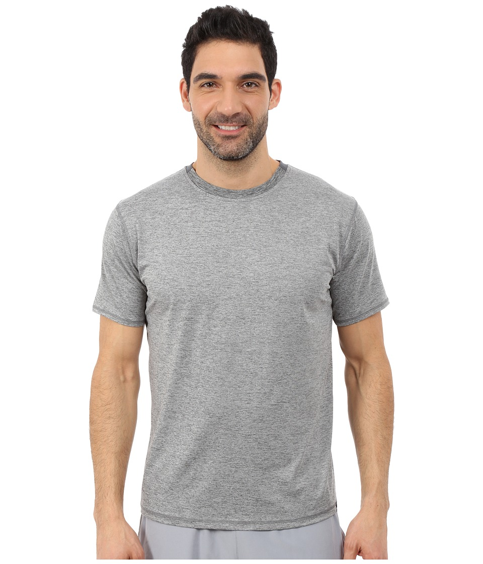 Soybu - Levity Short Sleeve (Storm) Men