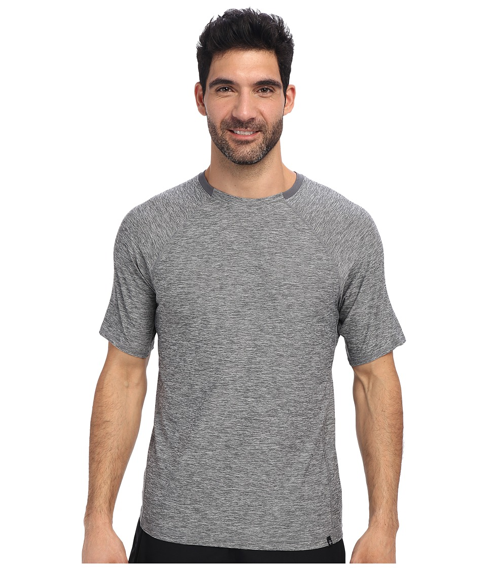 Soybu - Kinetic Short Sleeve (Storm) Men's Short Sleeve Pullover