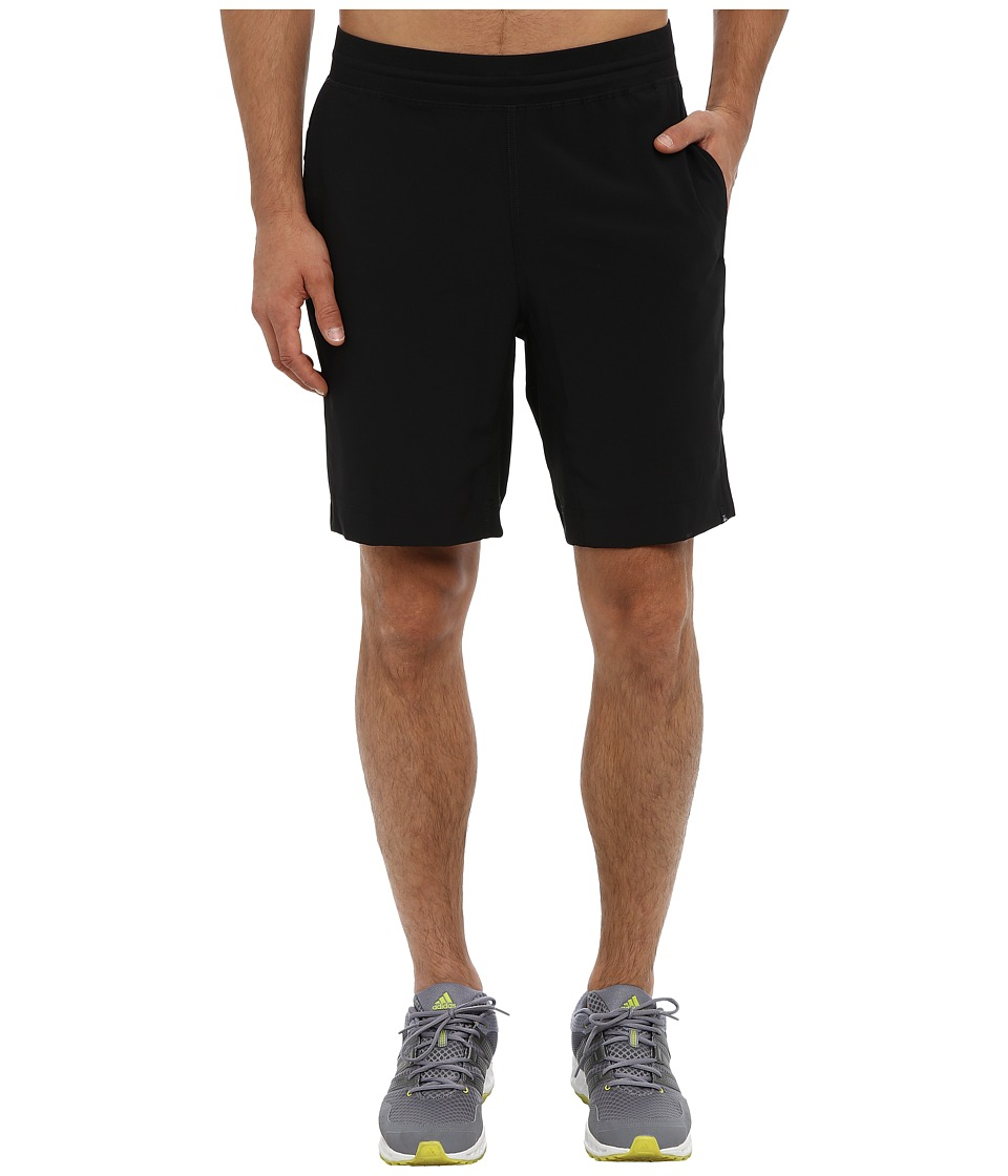 Soybu - Samurai Short (Black) Men's Shorts