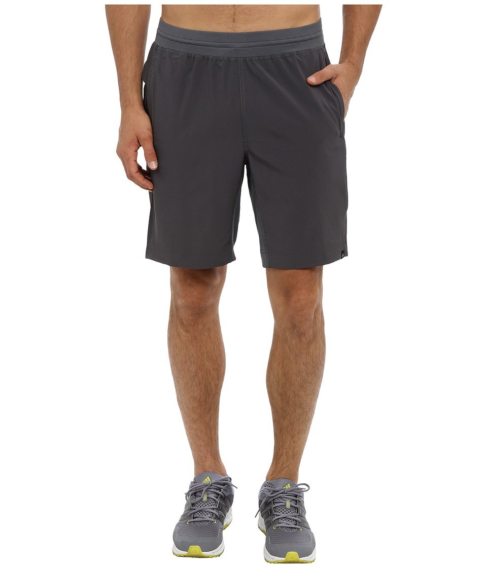 Soybu - Samurai Short (Storm) Men's Shorts