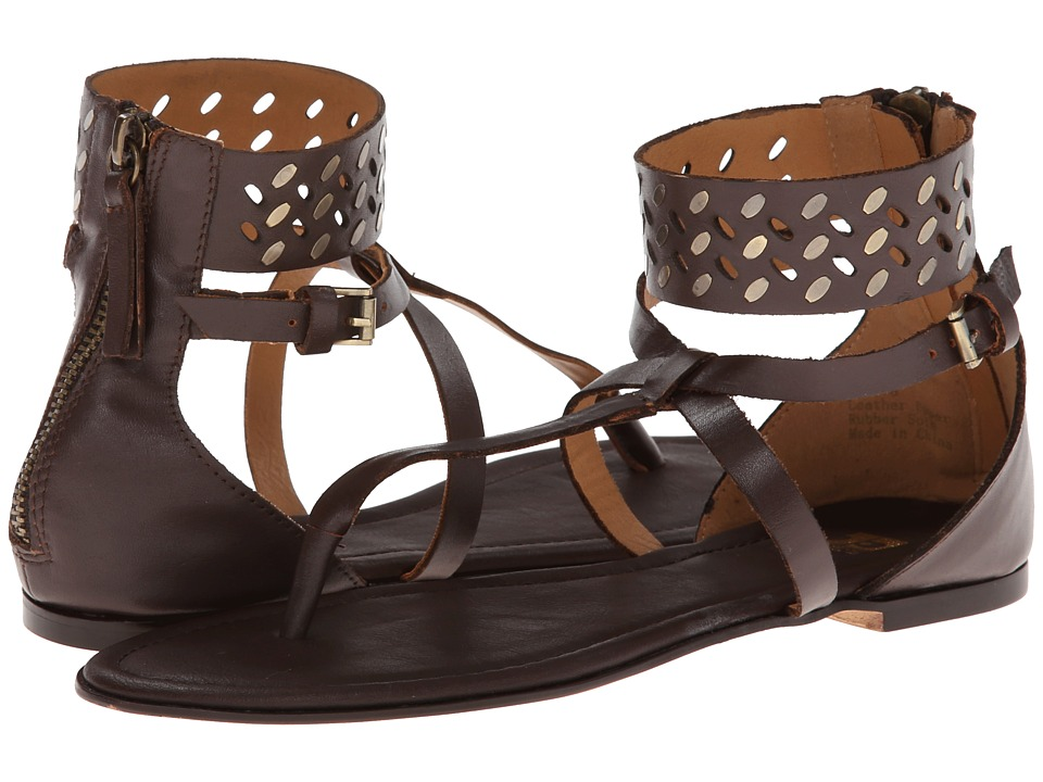 Joe's Jeans - Effie (Brown) Women's Sandals