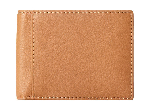 Lodis Accessories - Mill Valley Small Billfold w/ RFID (Toffee) Wallet Handbags