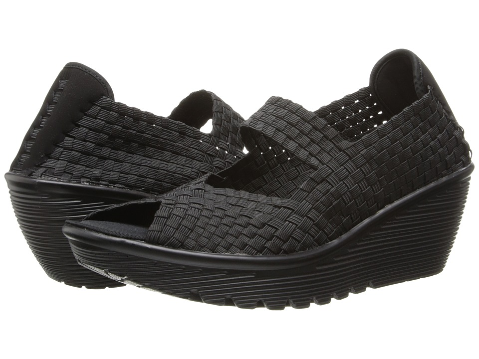 SKECHERS - Parallel (Black) Women