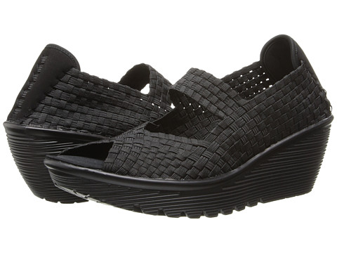 SKECHERS - Parallel (Black) Women's Sandals