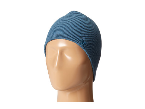 Hurley - One Only Beanie (Rift Blue) Beanies