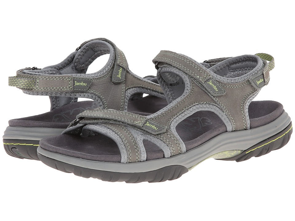 Jambu - Pluto (Grey) Women