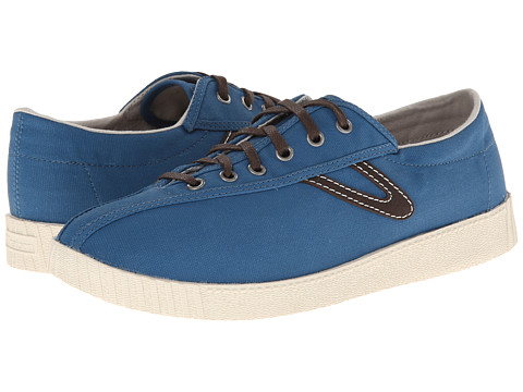 Tretorn - Nylite Vax (Blue) Men's Shoes