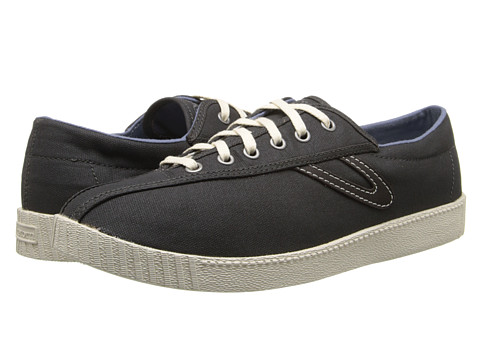 Tretorn - Nylite Vax (Charcoal) Men's Shoes