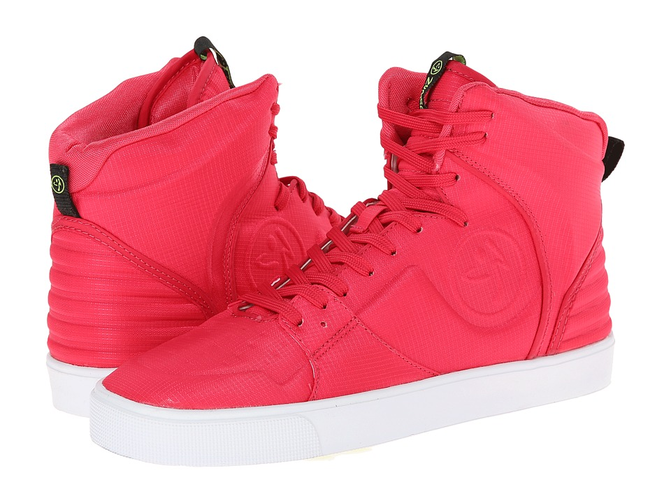 Zumba - Zumba Street Classic (Raspberry) Women's Shoes