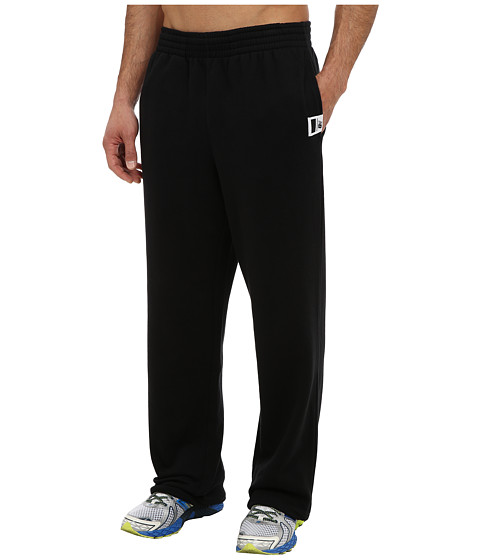 New Balance - Essentials Pant (Black) Men