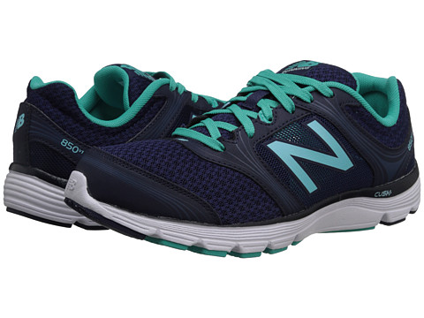 New Balance - W850v1 (Blue/Teal) Women's Running Shoes