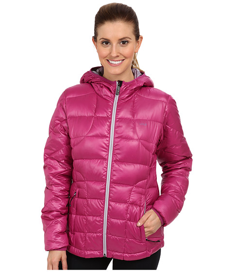 Lole - Emeline Smu Jacket (Fuchsia) Women