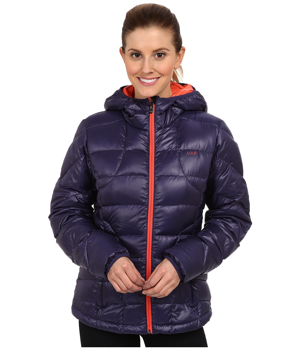 Lole - Emeline Smu Jacket (Astral) Women's Coat
