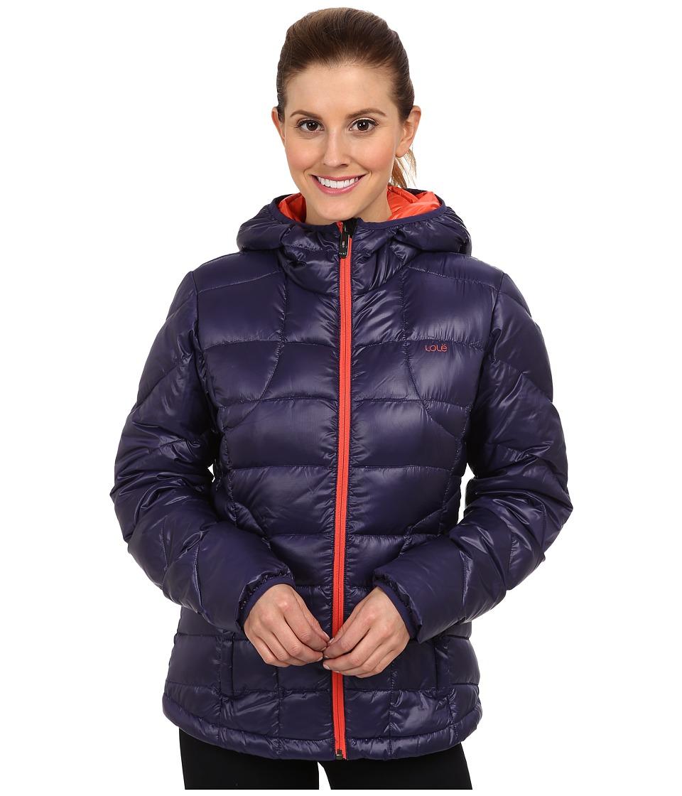 Lole - Emeline Smu Jacket (Astral) Women's Coat