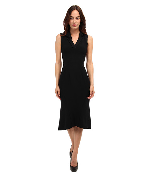 Zac Posen - 05-5026-43 (Noir) Women's Dress