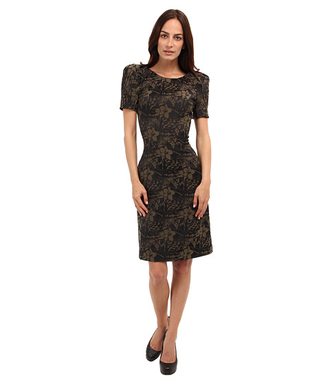 Zac Posen - 23-5006-43 (Hazel) Women's Dress