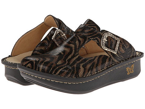 Alegria - Classic (Safari) Women's Clog Shoes