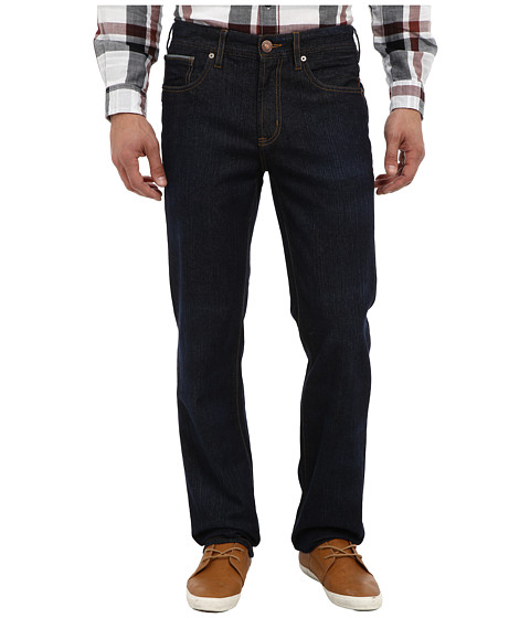 Tommy Bahama Denim - Nash Vintage Straight Jean (Dark Storm Wash) Men