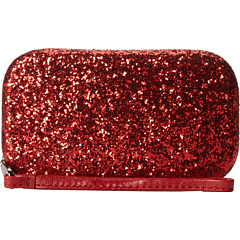 SALE! $49.99 - Save $48 on Cole Haan Minetta Minaudiere (Tango Red Glitter) Bags and Luggage - 48.99% OFF $98.00